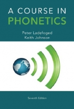 کتاب زبان A Course in Phonetics 7th Edition