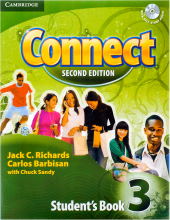 Connect 2nd 3 SB+WB+CD