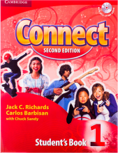 Connect 2nd 1 SB+WB+CD