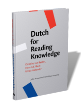 کتاب هلندی Dutch for Reading Knowledge
