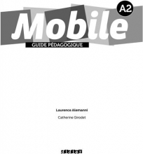 Mobile 2 niv.A2 - Guide pedagogique