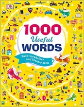 کتاب زبان 1000 Useful Words