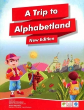 A Trip To Alphabet land New+CD