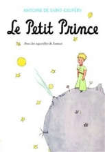 کتاب زبان le petit prince +cd audio