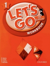 Lets Go 1 Work Book 4th